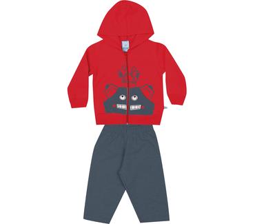 conjunto-jaqueta-calca-moletom-penteado-felpado-vermelho-azul-8829-2
