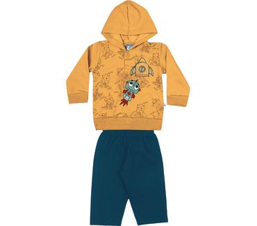 conjunto-blusao-calca-moletom-penteado-felpado-amarelo-azul-8830-3