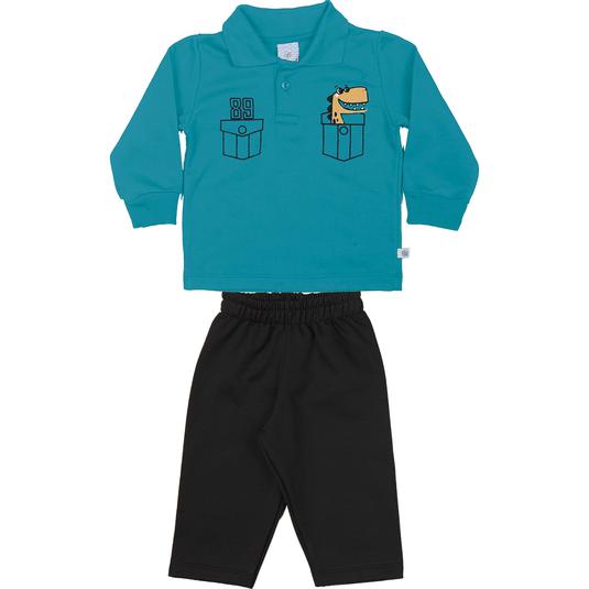 conjunto-blusao-gola-polo-calca-moletom-penteado-felpado-azul-preto-8831-3