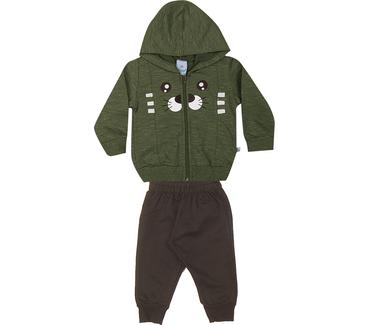 conjunto-jaqueta-calca-moletom-penteado-felpado-verde-marrom-8826-3
