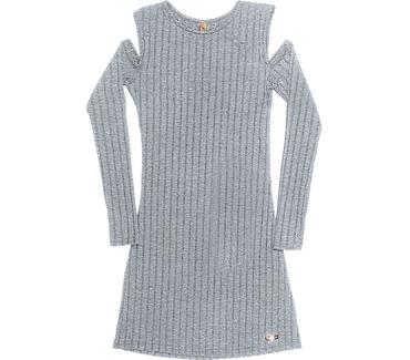 vestido-manga-longa-malha-canelada-cinza-3398-1
