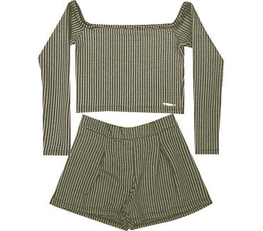 conjunto-blusa-manga-longa-shorts-malha-wafer-verde-3400-3