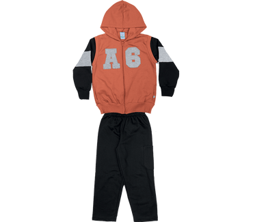 conjunto-jaqueta-calca-moletom-penteado-felpado-alaranjado-preto-6650-3