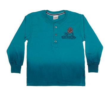 blusa-manga-longa-malha-flame-azul-6628-2
