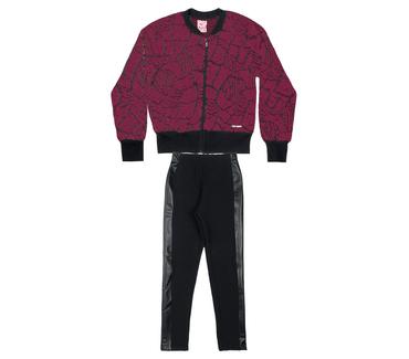 conjunto-jaqueta-bomber-legging-trico-jacquard-molecotton-penteado-felpado-vermelho-preto-5852-2
