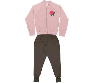 conjunto-jaqueta-bomber-calca-malha-double-estrela-moletom-penteado-felpado-rosa-marrom-5853-3