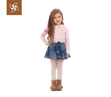conjunto-blusa-saia-cotton-penteado-jeans-bordado-rosa-azul-7585-1