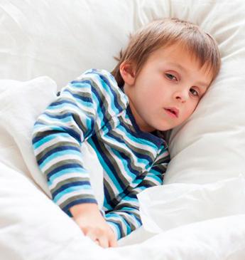 7 dicas para aliviar a tosse das crianças