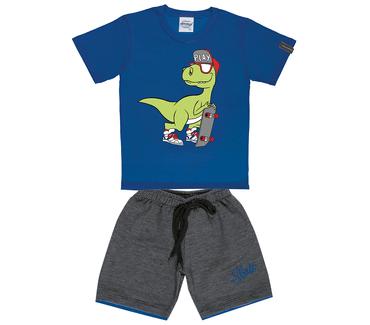 Conjunto-abrange-camiseta-e-bermuda-dino-skatista