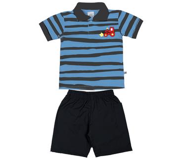 Conjunto-abrange-camiseta-polo-listrada-e-bermuda