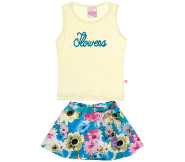 Conjunto-abrange-regata-e-saia-shorts-flowers