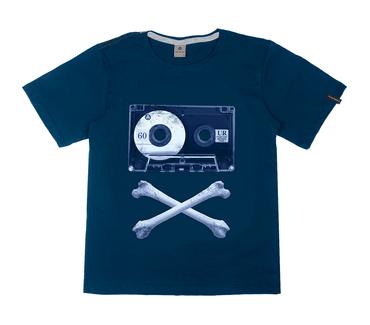Camiseta-abrange-estampa-caveira-abstrata