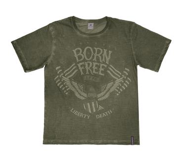 Camiseta-abrange-estampa-born-free