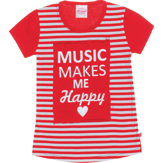 Blusa-abrange-music-makes-me-happy