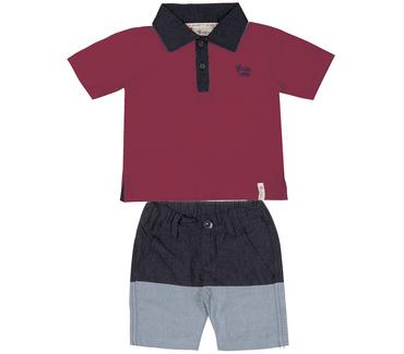 Conjunto-catavento-camiseta-polo-e-bermuda-sarja