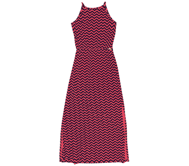 Vestido-Longo-Juvenil-Abrange-Zig-Zag-Vermelho