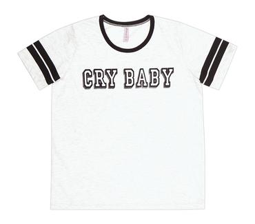 Blusa-Juvenil-Abrange-Cry-Baby-Branco