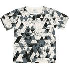 Camiseta-Juvenil-Abrange-Triangulos-Preto