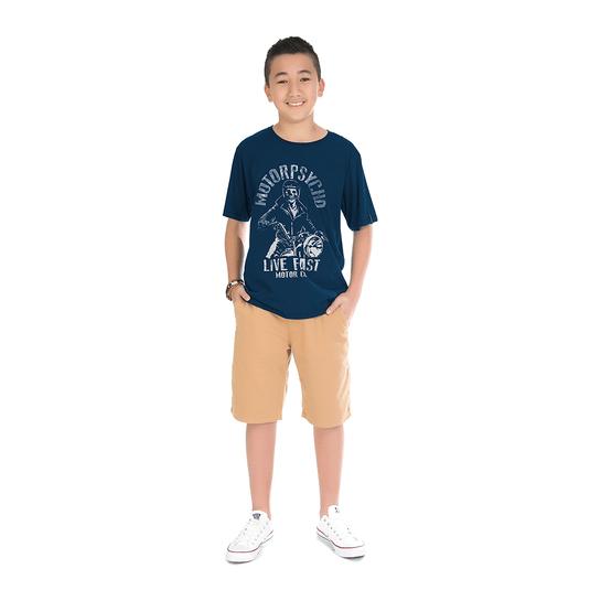 Camiseta-Juvenil-Abrange-Motoqueiro-Azul