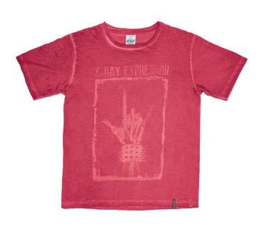 Camiseta-Juvenil-Abrange-Raio-X-Preto