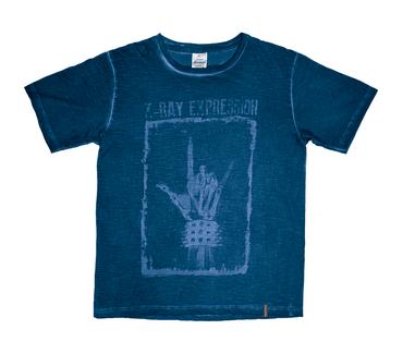 Camiseta-Juvenil-Abrange-Raio-X-Azul