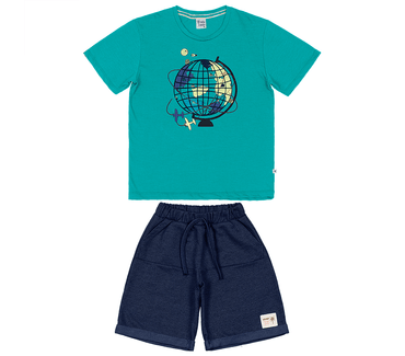 Conjunto-Infantil-Cata-Vento-Globo-Verde-e-Azul-Marinho