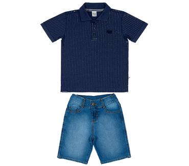 Conjunto-Infantil-Cata-Vento-Bordado-Azul-Marinho-e-Jeans-Medio
