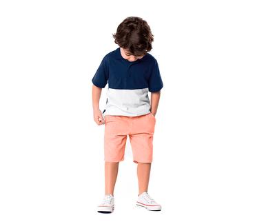 Conjunto-Infantil-Cata-Vento-Duas-Cores-Azul-Marinho-e-Alaranjado