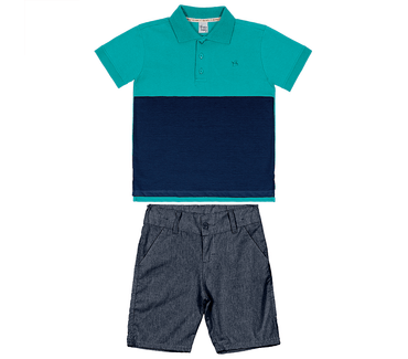 Conjunto-Infantil-Cata-Vento-Duas-Cores-Verde-e-Azul-Marinho