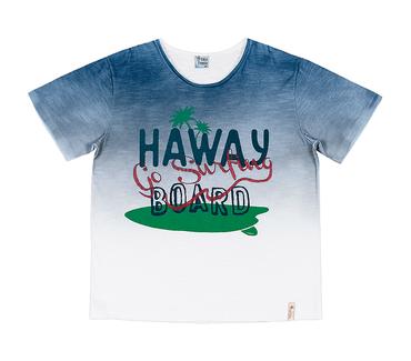 Camiseta-Infantil-Cata-Vento-Haway-Azul
