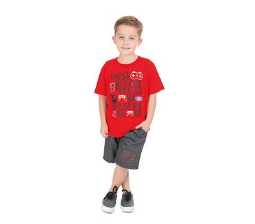 Conjunto-Infantil-Abrange-Video-Game-Vermelho-e-Preto