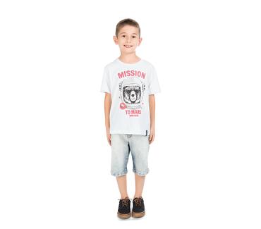 Camiseta-Infantil-Abrange-Ursonauta-Branco