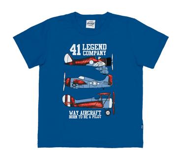 Camiseta-Infantil-Abrange-Aviao-Azul
