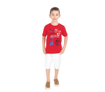 Camiseta-Infantil-Abrange-Video-Game-Vermelho
