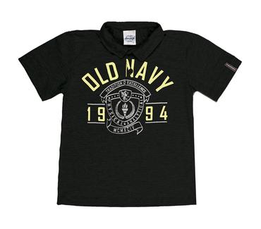 Camiseta-Polo-Infantil-Abrange-Navy-Preto