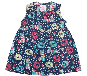 Vestido-Bebe-Abrange-Rosquinhas-Azul-Marinho