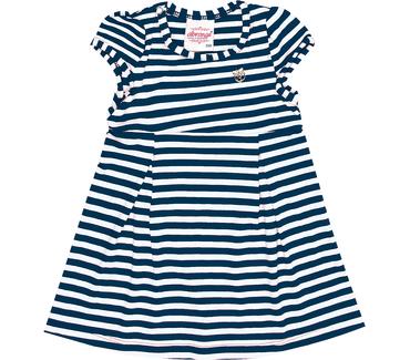 Vestido-Bebe-Abrange-Listrado-Azul-Marinho