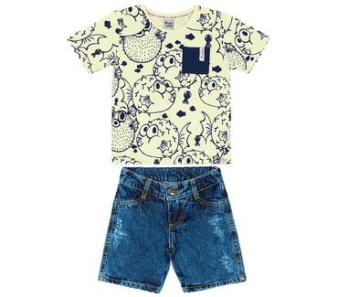 Conjunto-Primeiros-Passos-Cata-Vento-Peixes-Amarelo-e-Jeans-Medio