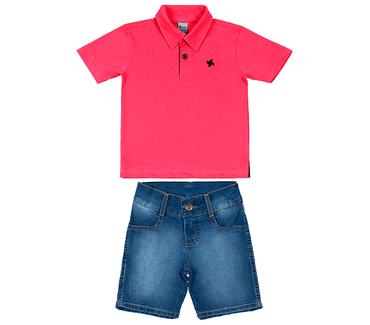 Conjunto-Primeiros-Passos-Cata-Vento-Polo-Vermelho-e-Jeans-Medio