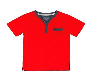 Camiseta-Primeiros-Passos-Cata-Vento-Bolso-Vermelho