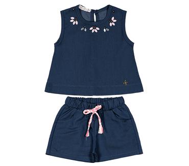 Conjunto-Primeiros-Passos-Cata-Vento-Sereia-e-Peixinhos-Rosa-Claro-e-Azul