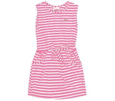 Vestido-Primeiros-Passos-Abrange-Listrado-Azul-Rosa