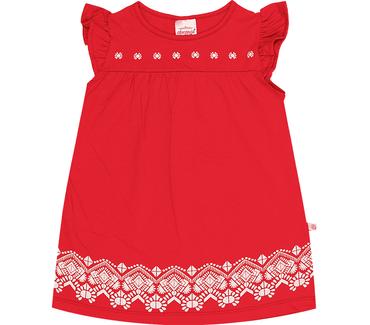 Vestido-Primeiros-Passos-Abrange-Estampa-com-Puff-Vermelho