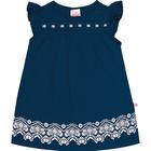 Vestido-Primeiros-Passos-Abrange-Estampa-com-Puff-Azul-Marinho