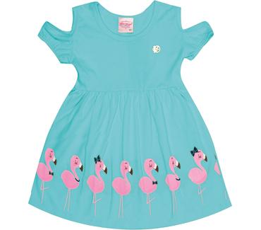 Vestido-Primeiros-Passos-Abrange-Flamingo-Azul