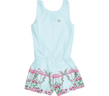 Macaquinho-Primeiros-Passos-Abrange-Flamingos-Azul
