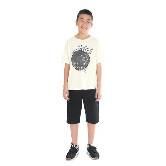 Camiseta-Juvenil-Abrange-Disco-Natural