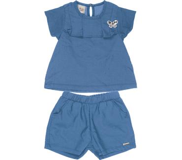 Conjunto-Cata-Vento-Infantil-Broche-Borboleta-Jeans-Claro