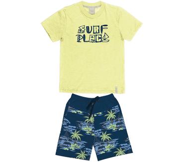 Conjunto-Cata-Vento-Infantil-Surf-Place-Azul-Amarelo-e-Azul-Marinho