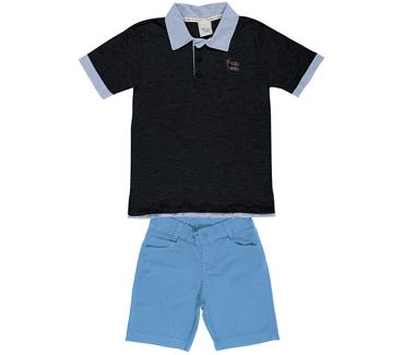 Conjunto-Cata-Vento-Infantil-Polo-Preto-e-Azul